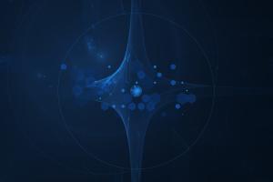 digital art abstract shapes fractal