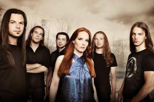 epica band symphonic metal simone simons