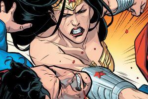 fighting heroes & generals injustice 2 dc comics dc universe superman wonder woman