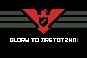 flag video games papers please
