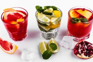 fruit food drink alcohol drinking glass beverages