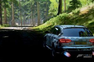 game gear nature racing forza horizon car forza horizon 4 video games