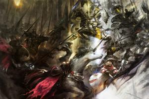 games art video game art final fantasy xiv: a realm reborn final fantasy xiv fantasy art video games digital art