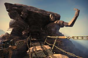 god of war (2018) screen shot video games