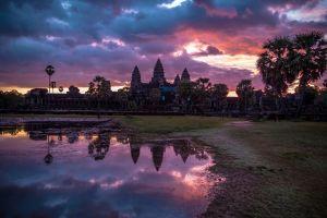 hinduism cambodia angkor wat temple