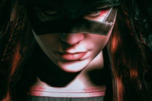 horizon: zero dawn women aloy (horizon: zero dawn) video game characters