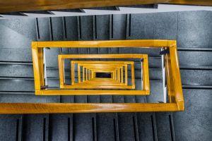 indoors building stairway stairs