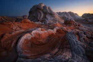 landscape rock nature