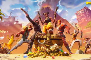 loading screen pc gaming fortnite