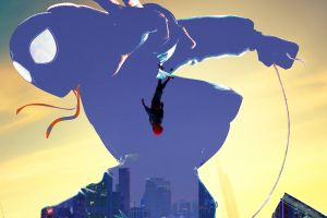 miles morales spider-man: into the spider-verse spider-man marvel cinematic universe marvel comics stan lee
