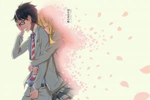 miyazono kaori artwork 00111 (artist) anime shigatsu wa kimi no uso