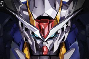 mobile suit gundam 00 gundam anime robot gundam 00 exia mobile suit gundam