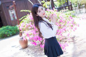 model asian women photography