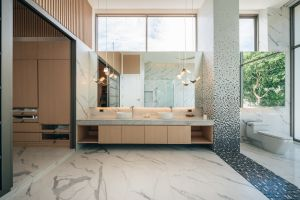 modern mirror interior design interior bathroom
