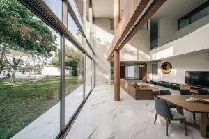 modern window interior interior design