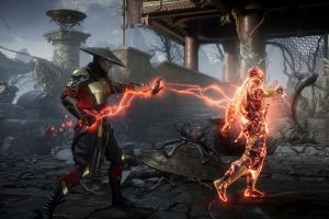 mortal kombat 11 xbox video games video game warriors