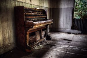 music musical instrument old
