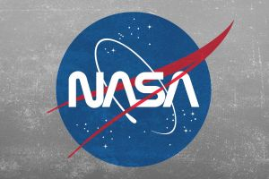 nasa space logo science