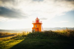 nature lighthouse outdoors