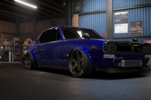 need for speed payback need for speed nissan nissan gt-r nismo nismo skyline gtr