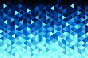 pattern colorful digital