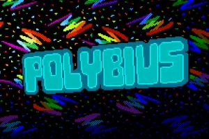 pixels polybius artwork
