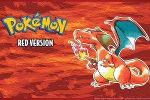 pokémon pokemon first generation charizard video games