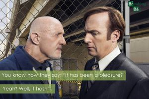 quote breaking bad tv series