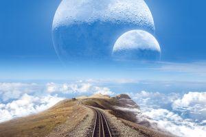 railway landscape cloud services planescape