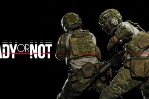 ready or not swat multicam police