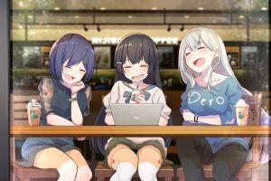 rin shizuka anime brat higuchi kaede nijisanji tsukino mito anime girls
