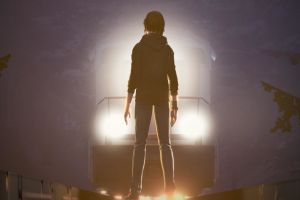 screen shot video games life is strange before the storm