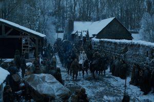 screengrab game of thrones tv series