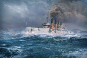 sea artwork vehicle ship