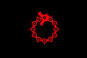seven deadly sins symbols nanatsu no taizai anime meliodas (sin of wrath)