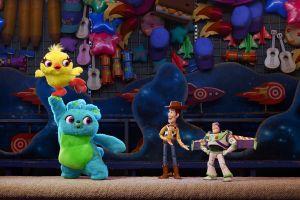 sheriff woody buzz lightyear animation 2019 animated movies