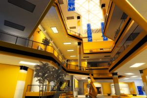 shopping mirror's edge architecture video games