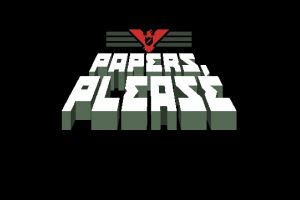 simple background video games papers please