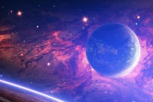 space art planet earth fantastic planet space digital art