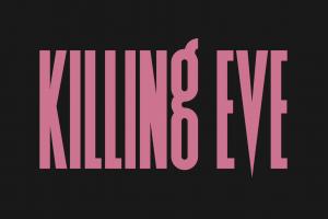 spy bbc villanelle contrast killing eve