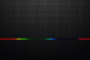 square minimalism spectrum simple
