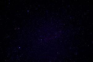 stars space sky night