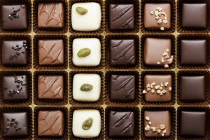 sweets chocolate food