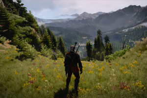 the witcher the witcher 3: wild hunt video games geralt of riva cd projekt red geralt of rivia