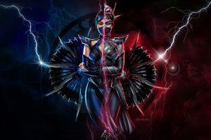 video game art mortal kombat 11 video games video game warriors mortal kombat kitana