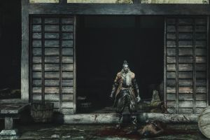 video games 2019 (year) pc gaming screen shot nvidia ansel video game characters sekiro: shadows die twice