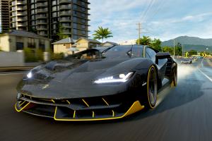 video games car forza horizon 3