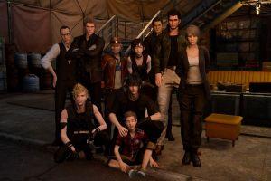 video games final fantasy xv final fantasy noctis