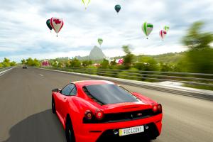 video games forza horizon 3 car
