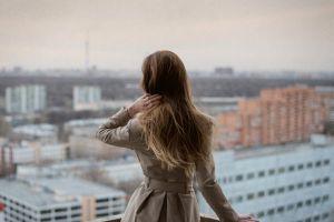 women city model photography